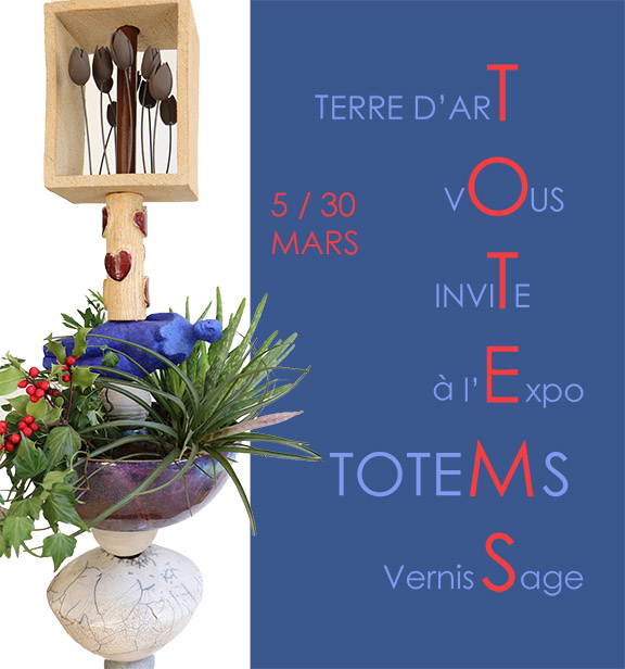 Expo Totems